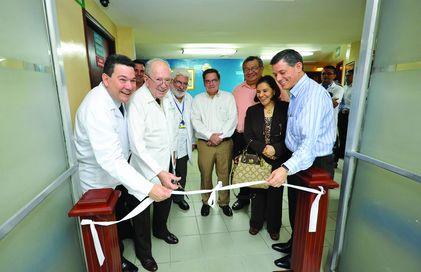 """Hospital Central Managua Hospital Central Managua """""""