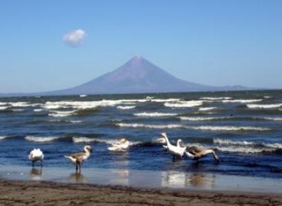 Nicaragua sigue destacando como destino turístico